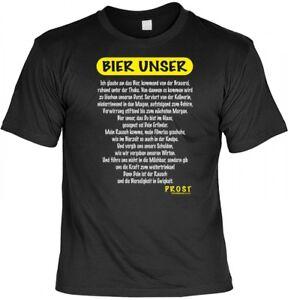 Lustiges-Fun-T-Shirt-Biergebet-Bier-Unser