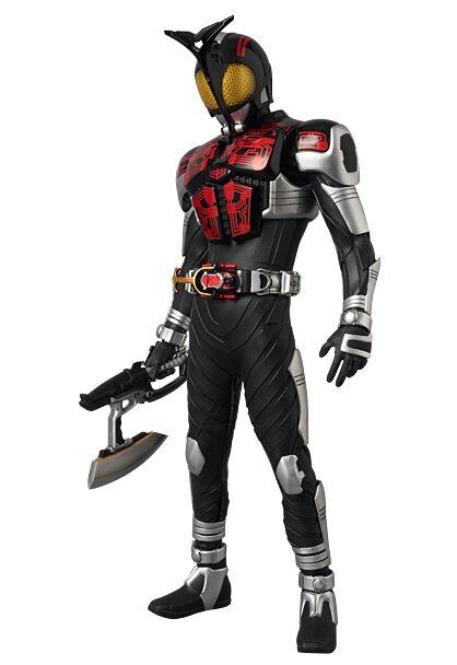 muchas concesiones Héroes de acción real de Juguete Medicom DX DX DX MASKED RIDER KABUTO Héroes De Acción Real Oscuro Edición Limitada  alta calidad general