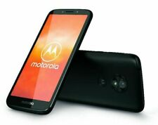 Smatphone Handy Motorola Moto E5 Play Xt1920-15 schwarz Dual-SIM Quad-Core 16 GB