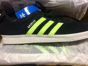 Sneakers – Mens Adidas Gazelle Green