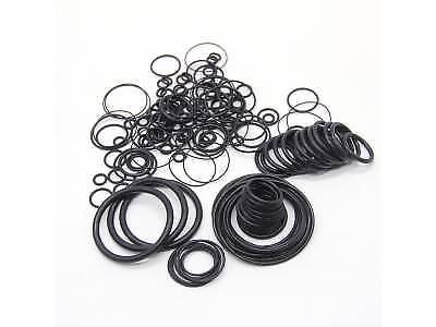 Pack of 10 O-Ring Seals Buna-N; 20mm X 23mm X 1.5mm Width; Sealing Gasket