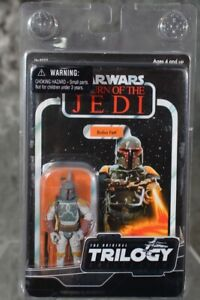 2004-Hasbro-Star-Wars-Trilogy-Collection-BOBA-FETT-Figure-with-Protective-Case