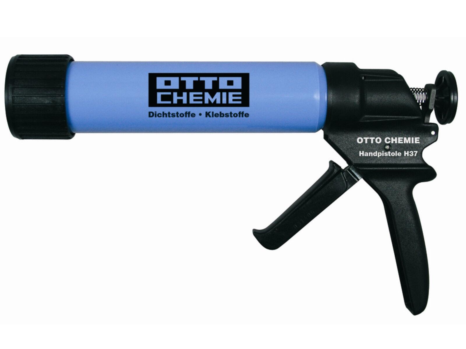 OTTO Handpress-Pistole H 37 Siliconpresse Silikonspritze Silikon Ottoseal S100 | Gute Qualität  | Praktisch Und Wirtschaftlich  | Verkauf