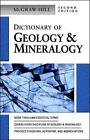 Dictionary of Geology and Mineralogy by McGraw-Hill Education (Paperback, 2003)
