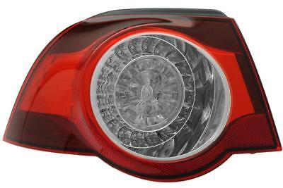 1F7, 1F8 03.06-10.10 LED Right Rear light Outer LHD RHD For VW EOS