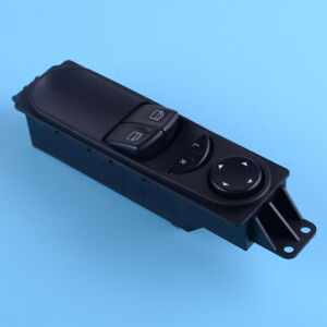 Electric-Power-Window-Master-Switch-Fit-For-Mercedes-Benz-W639-Vito-2003-2014