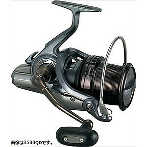 Daiwa Power Surf Qd 5000 QD Giratorio De Japón