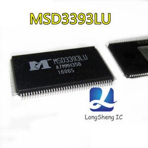 5PCS-MSD3393LU-LQFP-128-Nuevo-Mejor-Oferta-Original-MSD3393LUC