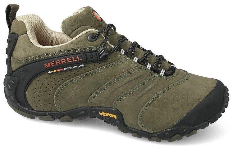 Merrell Chameleon II LTR j80549 outdoorzapatos trekking zapatos zapatillas caballero