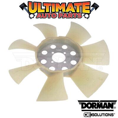 For 2004-2012 Chevrolet Colorado Fan Blade Dorman 21965VT 2005 2006 2007 2008