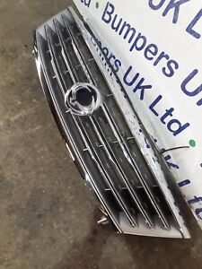 SSANGYONG-REXTON-FRONT-GRILL-2013-TO-2016-MODEL