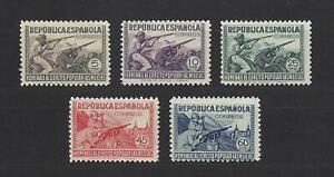 VALORES-MILICIAS-EDIFIL-N-792-96-NUEVOS-SIN-FIJASELLOS