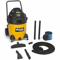 Shop-vac 24-gallon 6.5-hp Wet/dry Vac