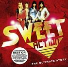 Action! The Ultimate Sweet Story (Anniversary Edit von Sweet (2015)