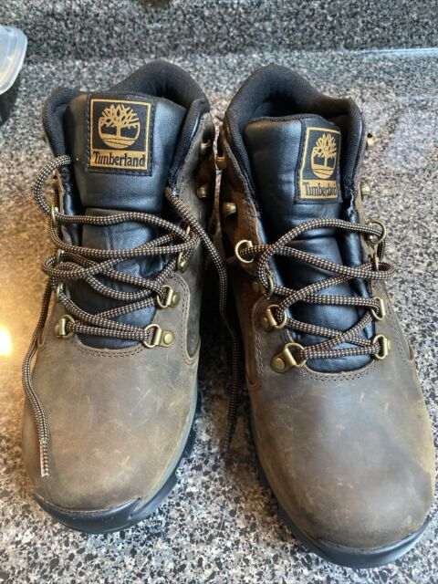 New Without Box Mens Timberland