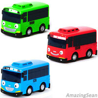Little Bus Tayo 3PCS Korea Animation Korean Cartoon TV Character Rogi Rani TO03