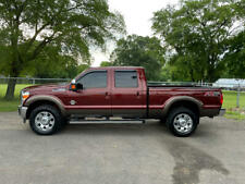 2015 Ford F 350 Lariat Crew Cab Short Bed 4wd