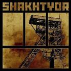 SHAKHTYOR - CD Cyclone