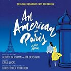 an American in Paris (original Broadway Cast Recording) - CD P8vg The Cheap
