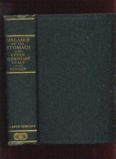 Diseases of the Stomach etc. Bassler 1910 1st ed