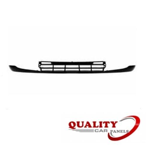Griglia CENTRALE PARAURTI ANTERIORE SPOILER INFERIORE VW Polo 9N 2002-2005 nuovo di alta qualità