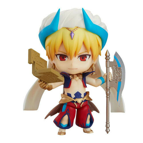 Fate   Grand Bestellung - Caster Gilgamesch Ascension Ver. NendGoldid Action  990