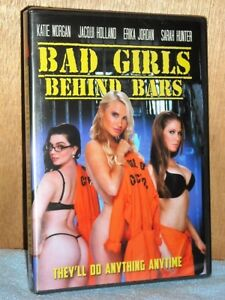 Bad girls behind bars katie morgan