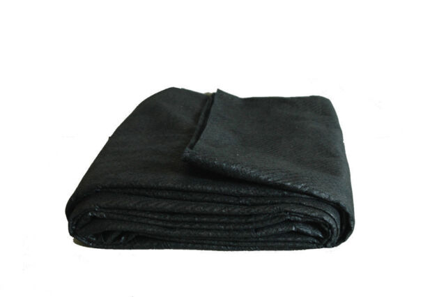 Non Woven Geotextile Fabric - Multiple Uses - 8oz Weight in Assorted Sizes