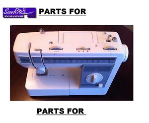 Original Brother VX-1080 Sewing Machine Replacement Repair Parts