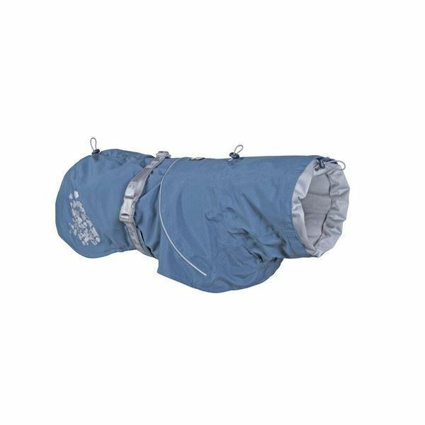 Hurtta Monsoon Coat Bilberry 40cm - 933665