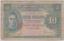 thumbnail 1 - Mazuma *M900 Malaya 1941 KGVI KNB8b 10 Cent VF