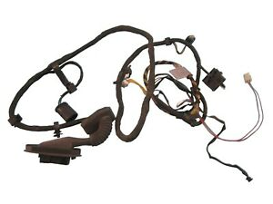 door wire wiring harness rear right passenger side oem bmw e38 740il Wire Harness Assy image is loading door wire wiring harness rear right passenger side