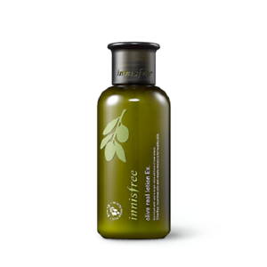 INNISFREE-Olive-Real-Lotion-Ex-160ml