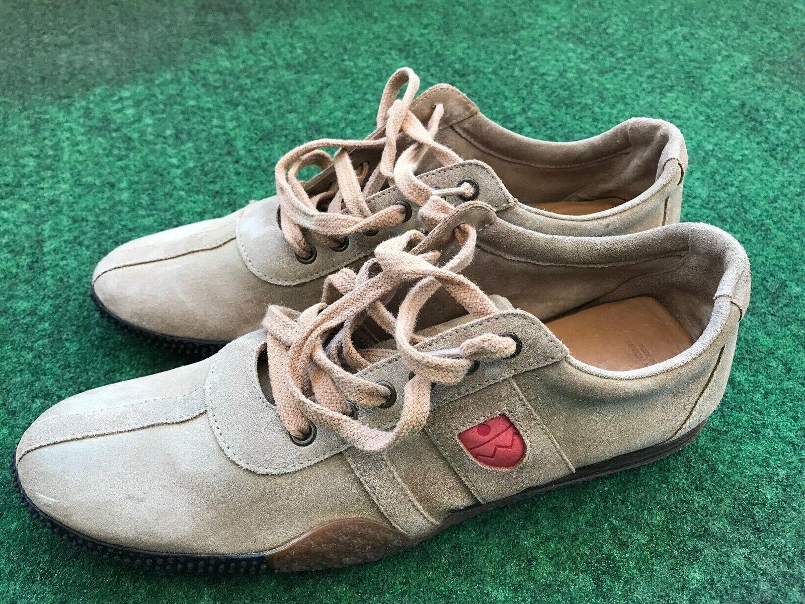 Original Bally zapatos de de de mujer talla 41 talla 8,5  popular