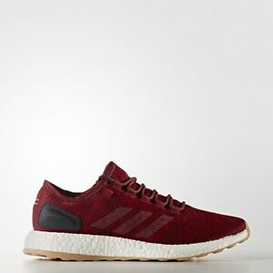 Image is loading ADIDAS-PURE-BOOST-MENS-RUNNING-SHOES-BA8895