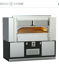 Wood Stone 8645 Gasfire Oven