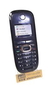 Siemens-Gigaset-SL3-PROFESIONAL-Auricular-Edicion-Especial-SL37H-Nueva-Pila