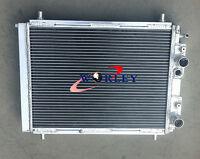 Aluminum Alloy Radiator Lancia Delta Hf Integrale 8v/16v/evo 2.0 Turbo 1987-1995