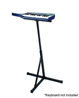 Lightweight Rock Band 3 Keyboard Stand For Xbox 360, Playstation 3 And Wii,