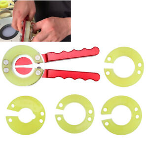 Professional-Watch-Bezel-Ring-Opener-Removal-Tools-Watchmaker-039-s-Repair-Accessory