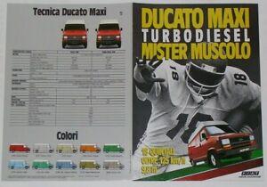 Advert-Pubblicita-1986-FIAT-DUCATO-MAXI