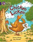 Collins Big Cat - Chicken Licken Workbook by Paperback Book