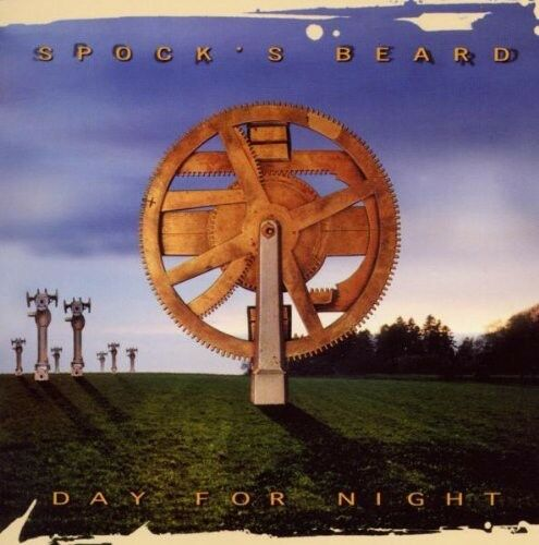 Spock's Beard - Day for Night [New CD] Holland - Import