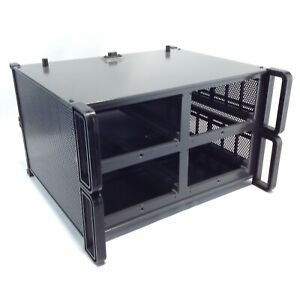 Lab-Volt Electronic Education Training Systems EMPTY ENCLOSURE CASING Model 9420