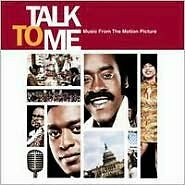 Talk To Me / O.S.T. - Talk To Me / O. - CD New Sealed