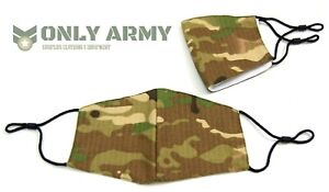 UK-Army-MTP-Camo-Face-Mask-Ripstop-Double-Layer-Mask-Face-Covering-MADE-IN-UK