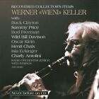 Recovered Collector's Items by Werner Keller (CD, Aug-2011, TCB Music)