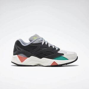 Sneakers-puma-uomo-SCARPE-AZTREK-96-Reebok-nero-bianco
