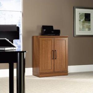 sauder 411967 homeplus collection sienna oak base cabinet ebay rh ebay com