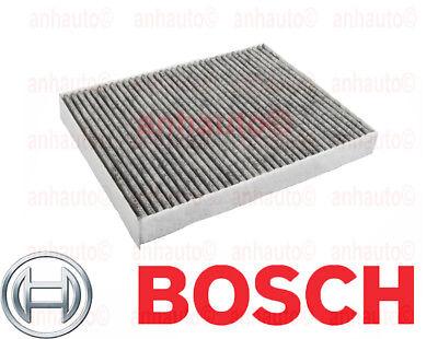 For Audi Q7 Porsche Cayenne VW Touareg Cabin Air Filter Bosch Hepa 6035C